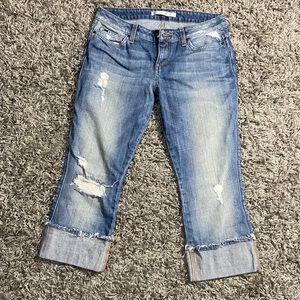 JOE'S Jeans Boyfriend Capri
